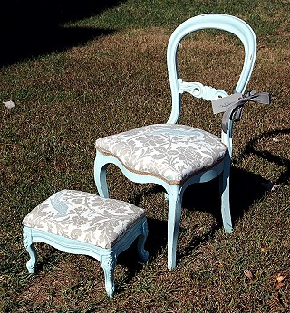 Superbe Middle Tennssee Antiques   Antique Chair FranklinTennessee