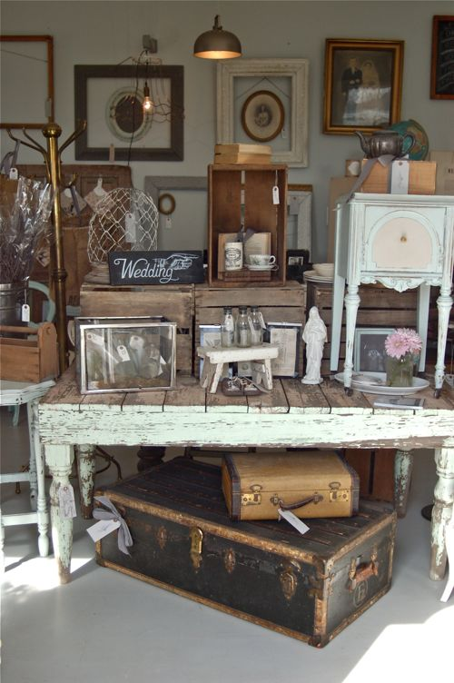 Nolensivlle tennessee antique store boutique cottage for Antique home decoration